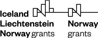 Logotyp Iceland Liechtenstein Norway Grants