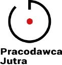 Logotyp Pracodawca Jutra