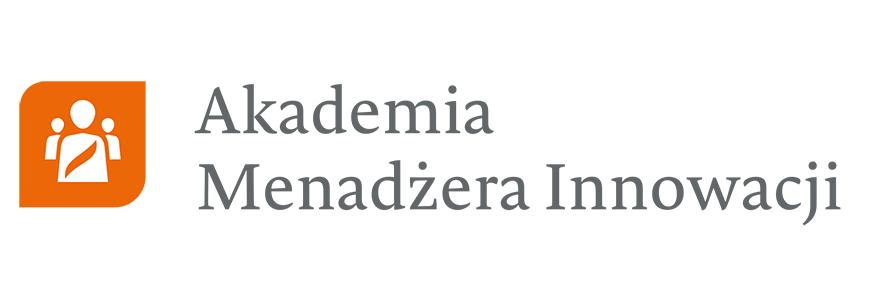 logo Akademii Menadżera Innowacji