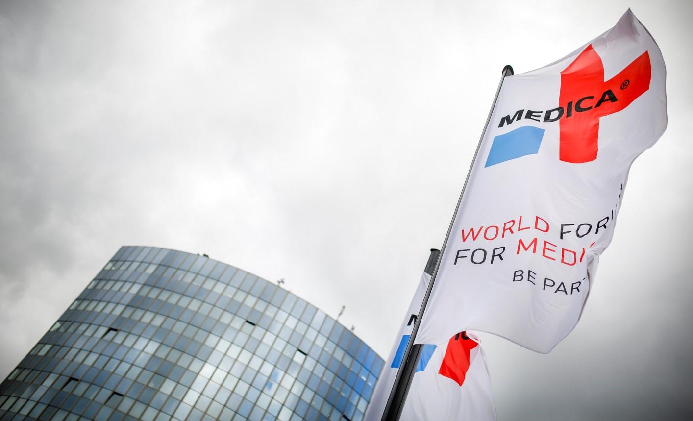 PARP na MEDICA 2019 – ruszają największe targi branży medycznej w Europie