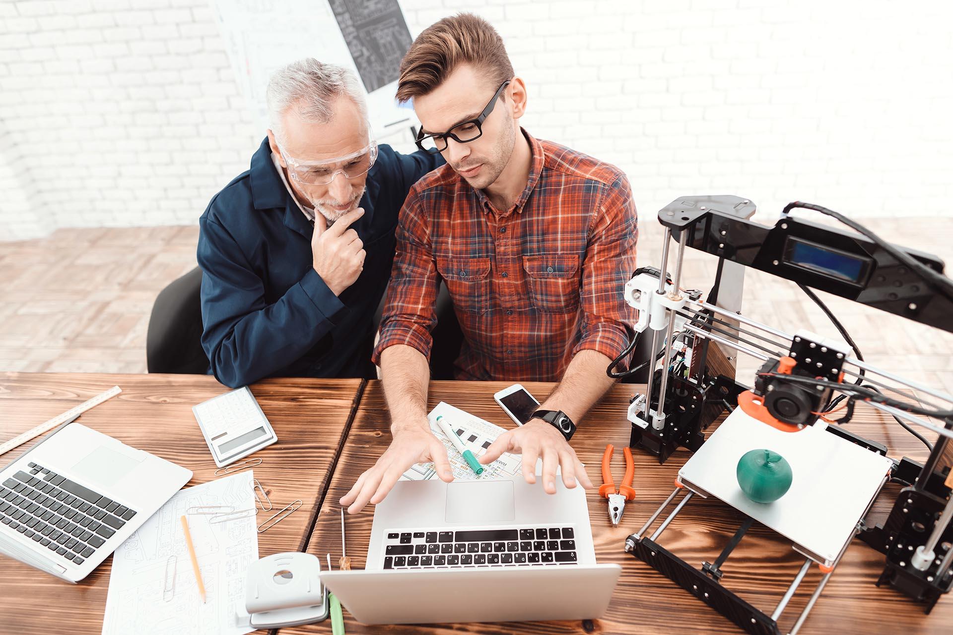 Trójwymiarowe wyzwanie. Druk 3D w działalności przedsiębiorców a ochrona własności intelektualnej