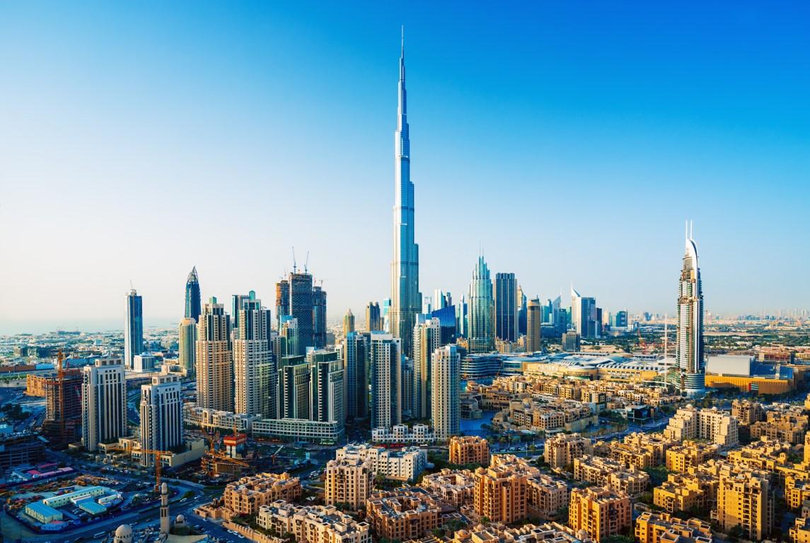 Polskie stoisko na targach Arab Health 2021 w Dubaju, 21-24 czerwca