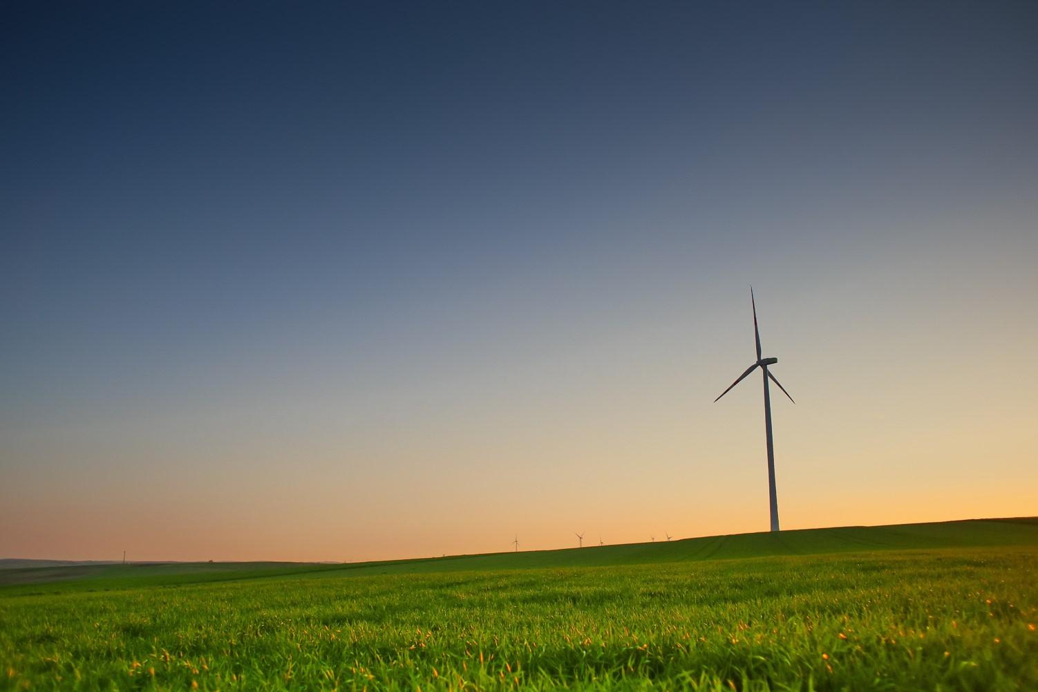 Zielona energia 2040: wydarzenie online dla polskich i norweskich firm nt. współpracy w obszarze zielonej energii, 22 kwietnia