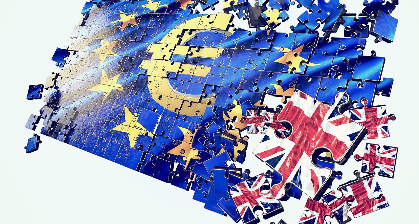 Brexit: Kontrole graniczne dla towarów importowanych do Wielkiej Brytanii
