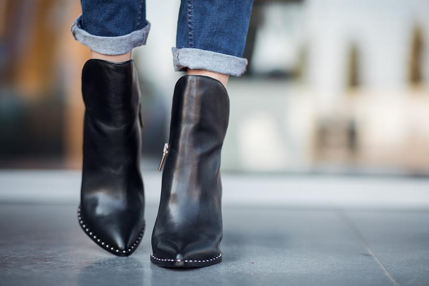 Francuski dystrybutor poszukuje producentów damskich skórzanych butów
