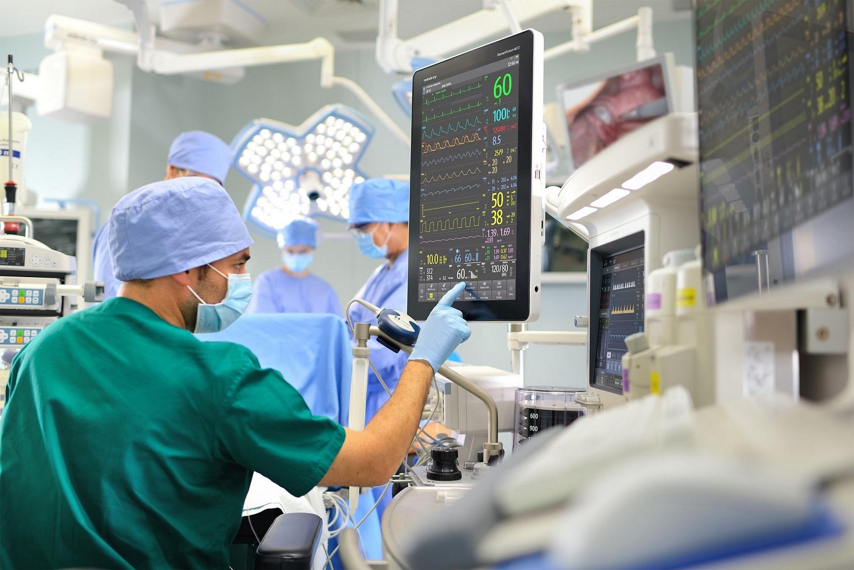 """""""Med2Meet"""" – mędzynarodowa giełda kooperacyjna dla branży medycznej. Wydarzenie on-line 21 kwietnia"""