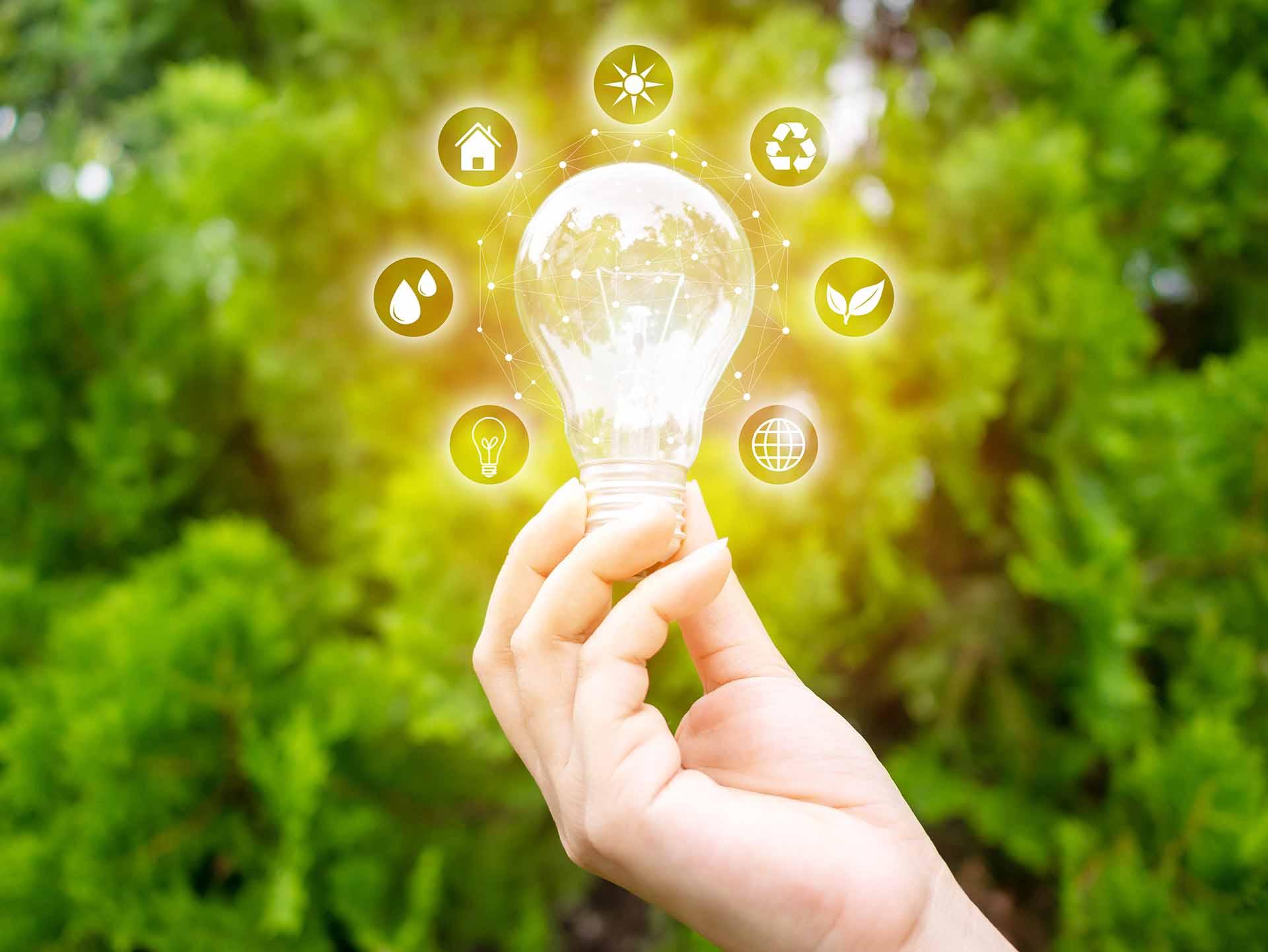 Rozwiązania do zarządzania energią w budynkach poszukiwane w Portugalii