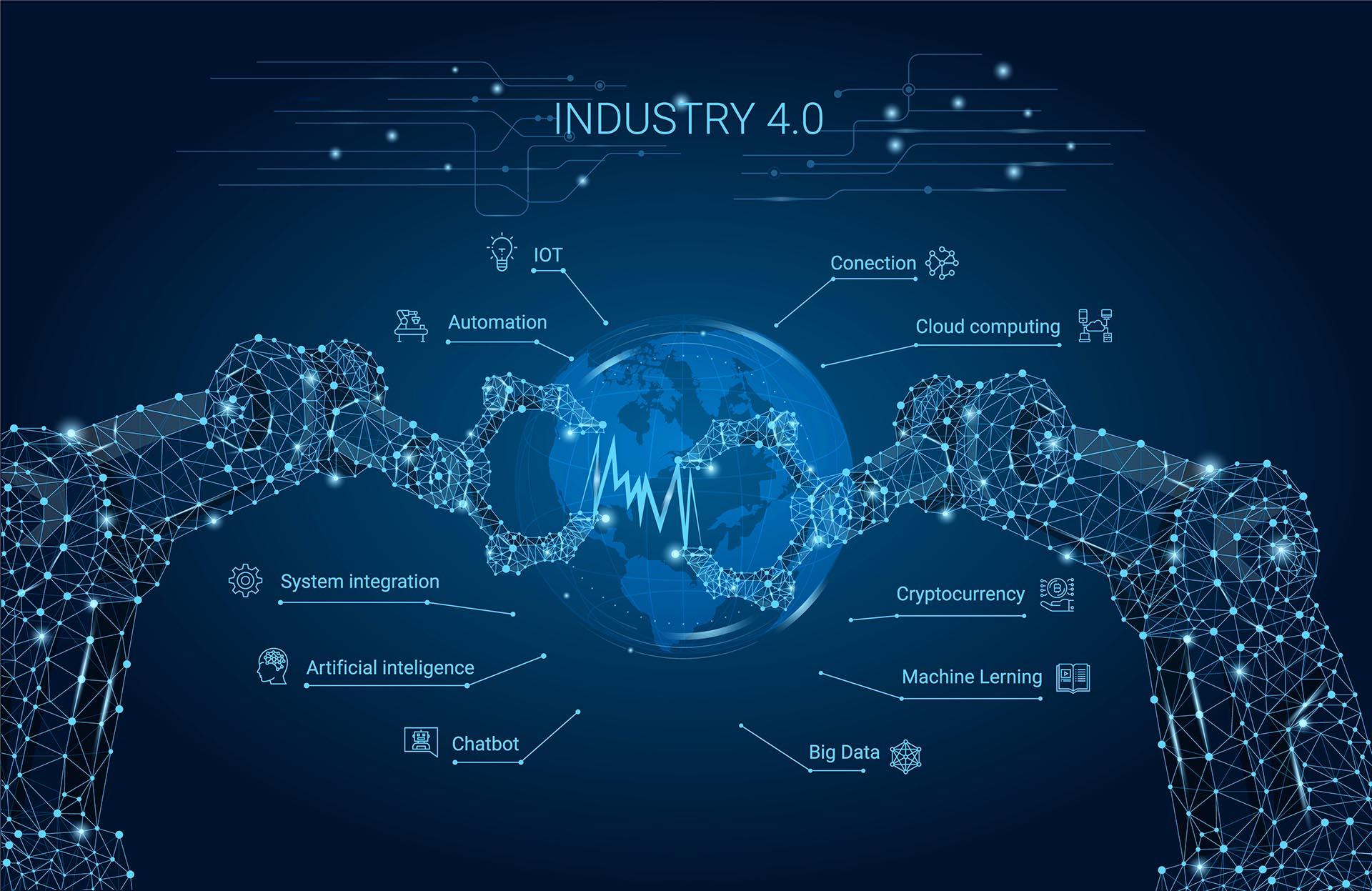 Spotkania biznesowe w obszarze Smart Manufacturing and Industry 4.0