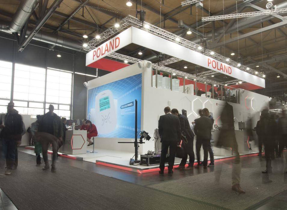 Trwa nabór na udział w stoisku PAIH na Hannover Messe 2020