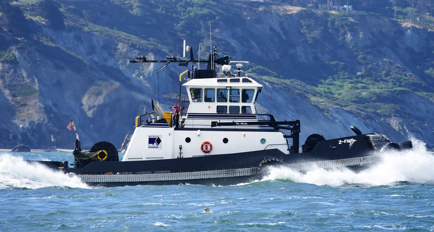 Wykorzystanie oraz ochrona wód morskich i śródlądowych – spotkania b2b w celu nawiązania partnerstw projektowych do Grantów Norweskich (22 maja 2019 r., Ålesund, Norwegia)