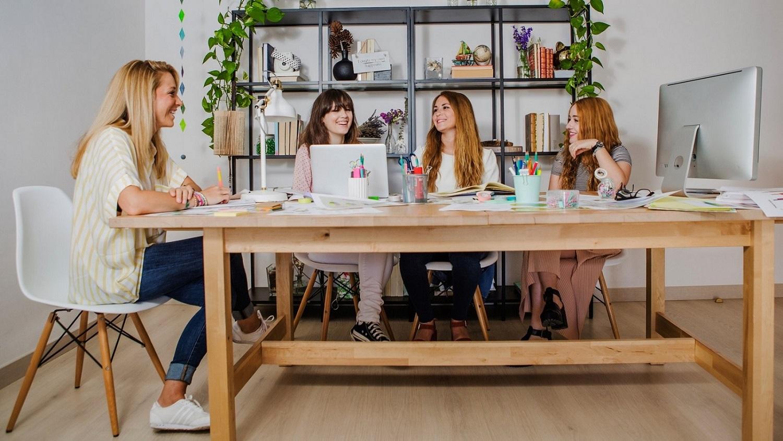 """Warsztaty """"Mentoring w ramach Grantów Norweskich dla przedsiębiorczych kobiet"""