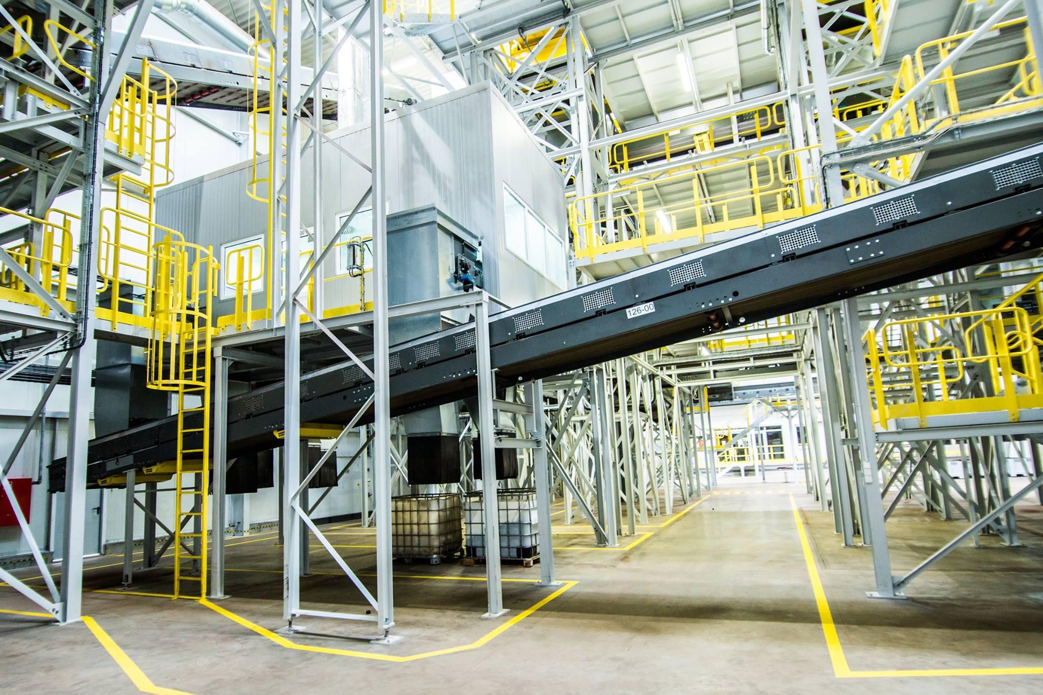 Skorzystaliśmy z grantów norweskich – Wtór-Steel
