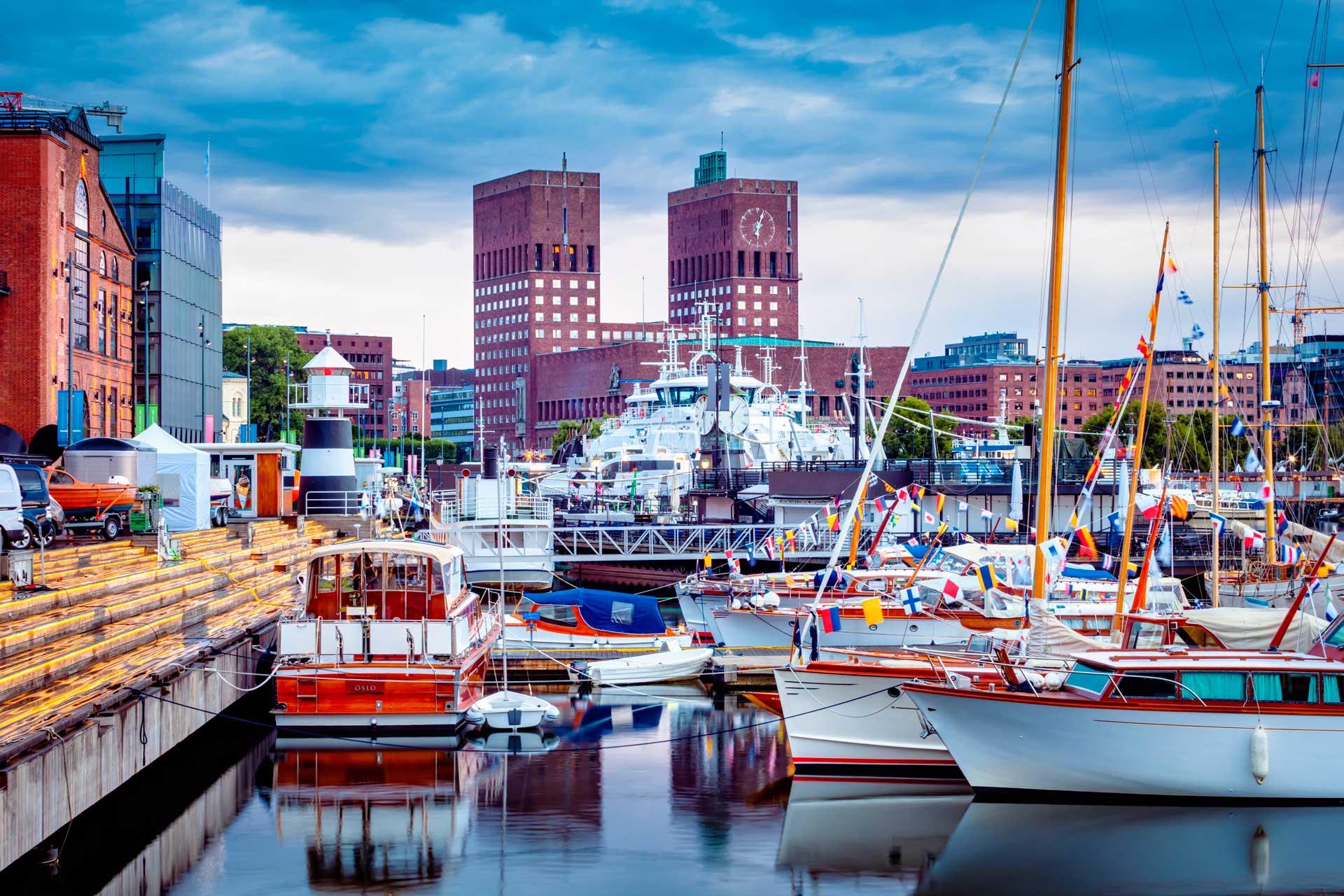 Rola Funduszy Norweskich i Funduszy EOG