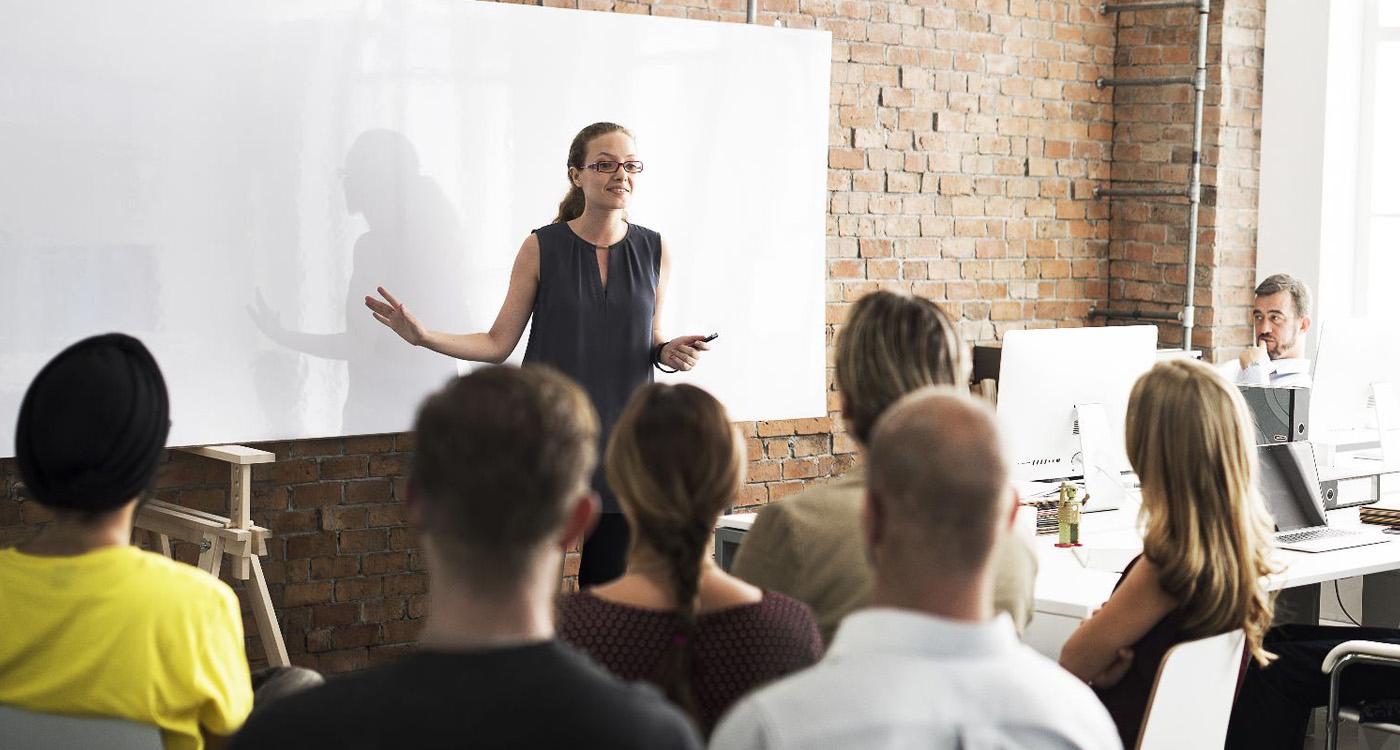 Szkolenia z zakresu zamówień publicznych dla MŚP z unijnym dofinansowaniem