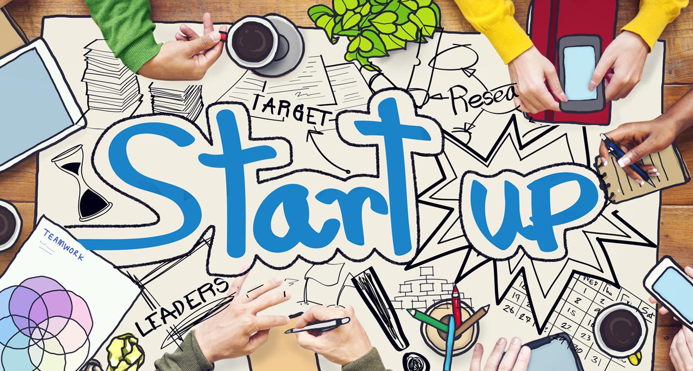 """Raport """"StartUp Impact"""": startupy nadążają za trendami"""