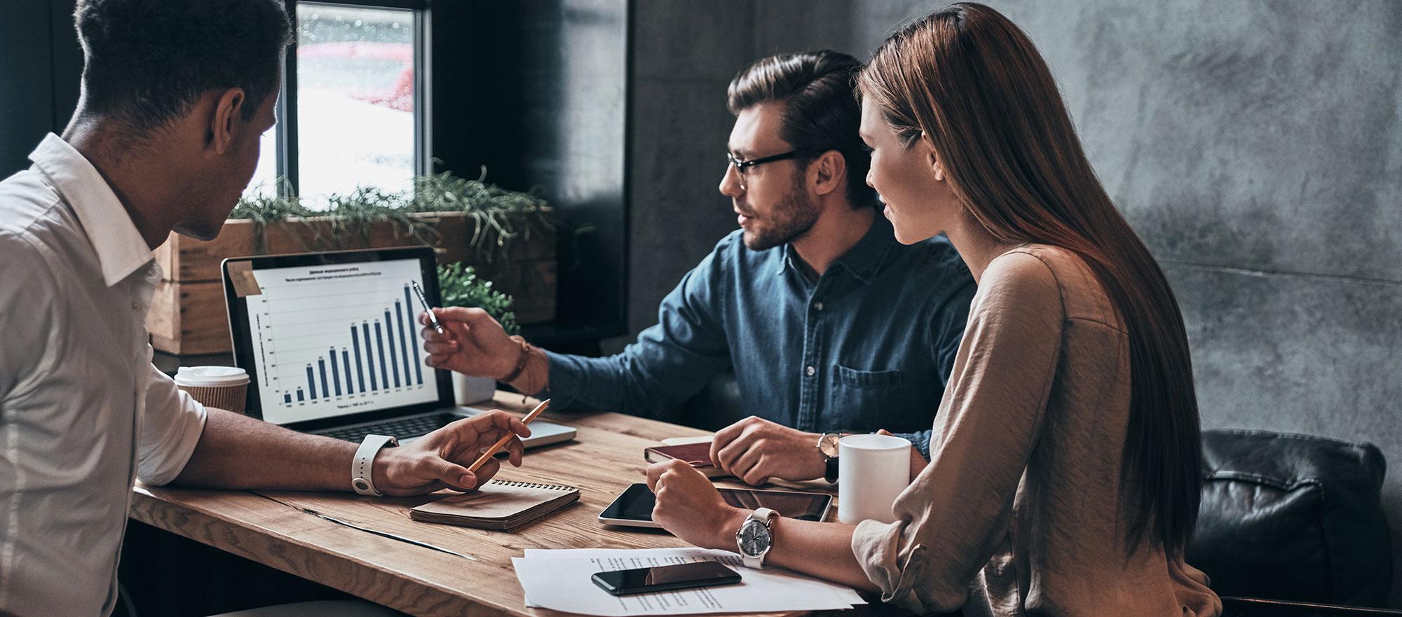 Wsparcie dla przedsiębiorców, którzy porażkę chcą przekuć w sukces