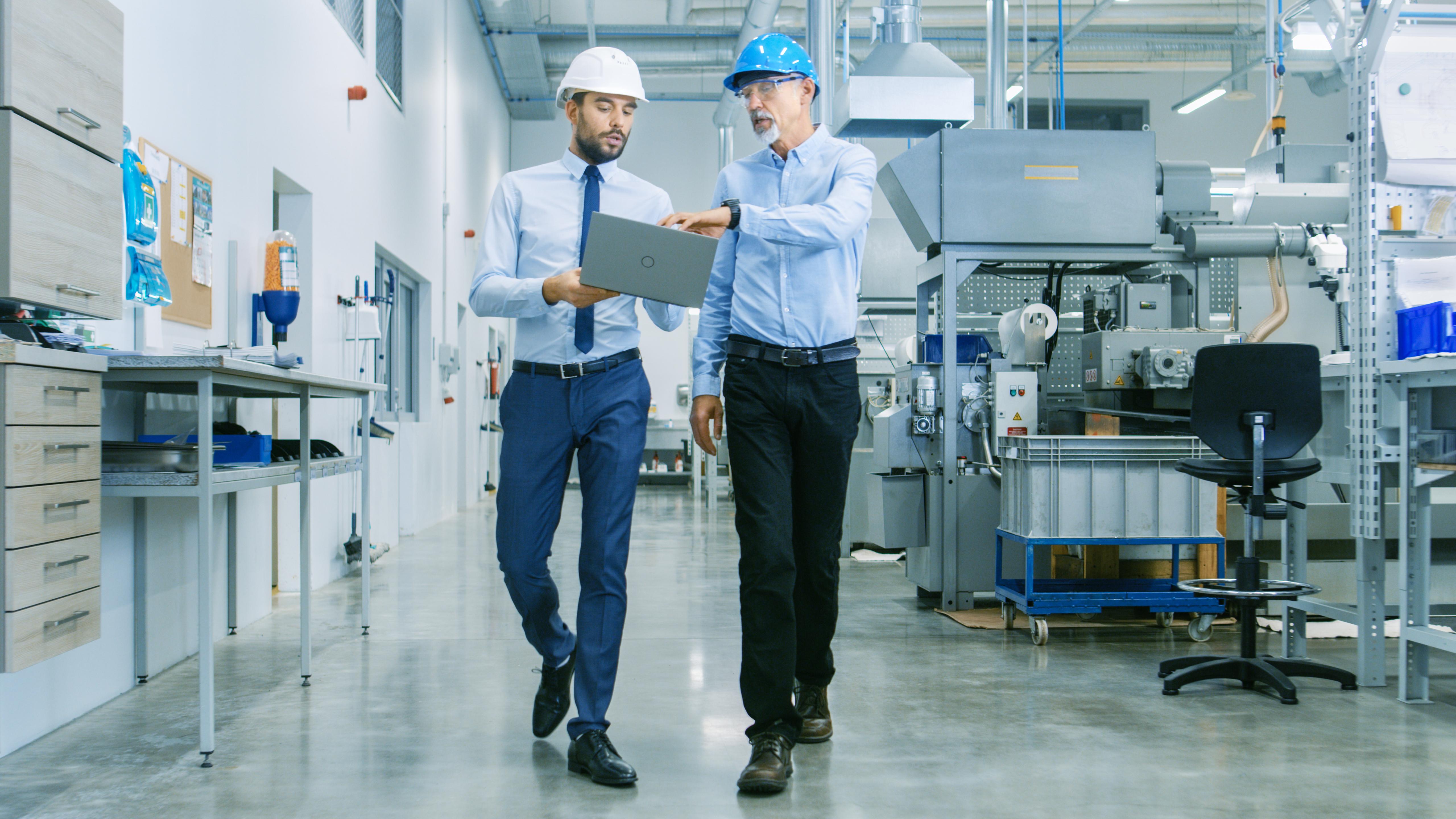"""Kurs """"Efektywność energetyczna w MŚP"""" rozbudowany o nowe treści"""