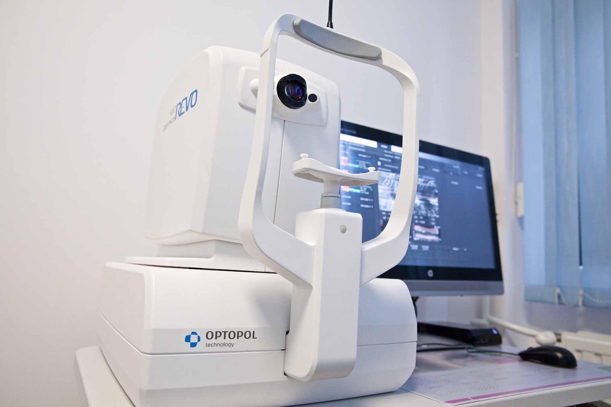 Strategia wzornicza firmy SPECMED - Innowacyjny System Komunikacji z Pacjentem