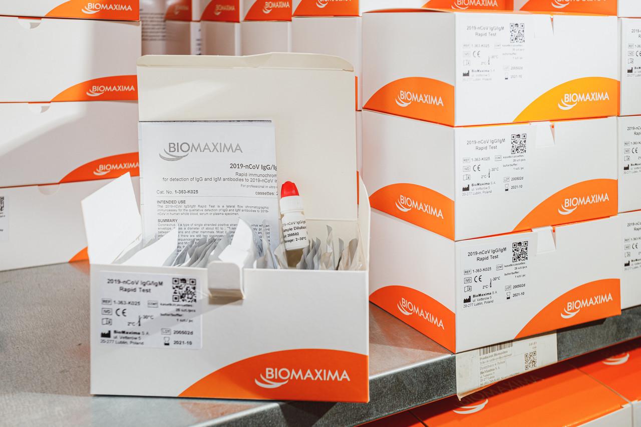 Wprowadzenie innowacji poprzez wdrożenie rekomendacji wynikających ze strategii wzorniczej Biomaxima