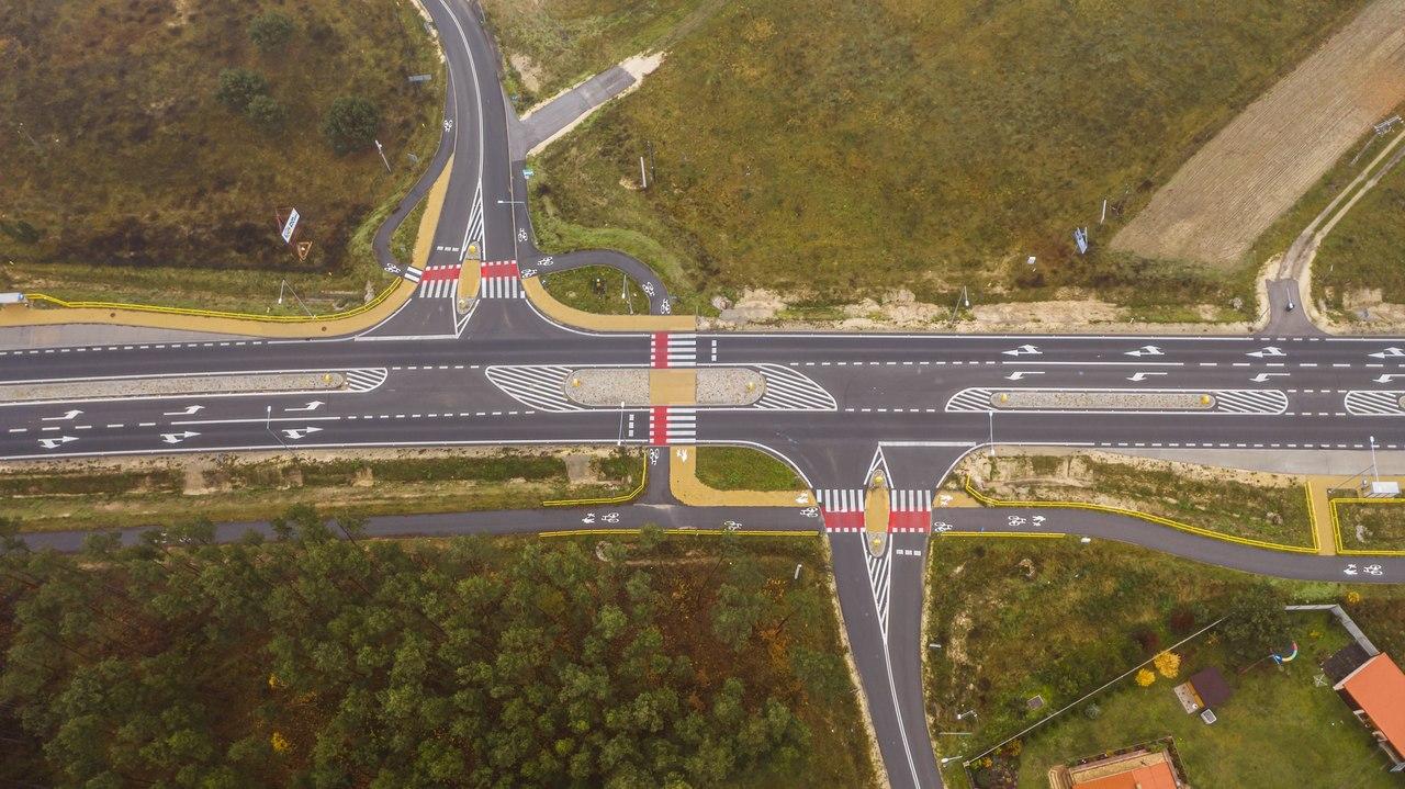 Rozbudowa DW 762 na odcinku: węzeł Kielce południe (S7) - granica gminy Chęciny