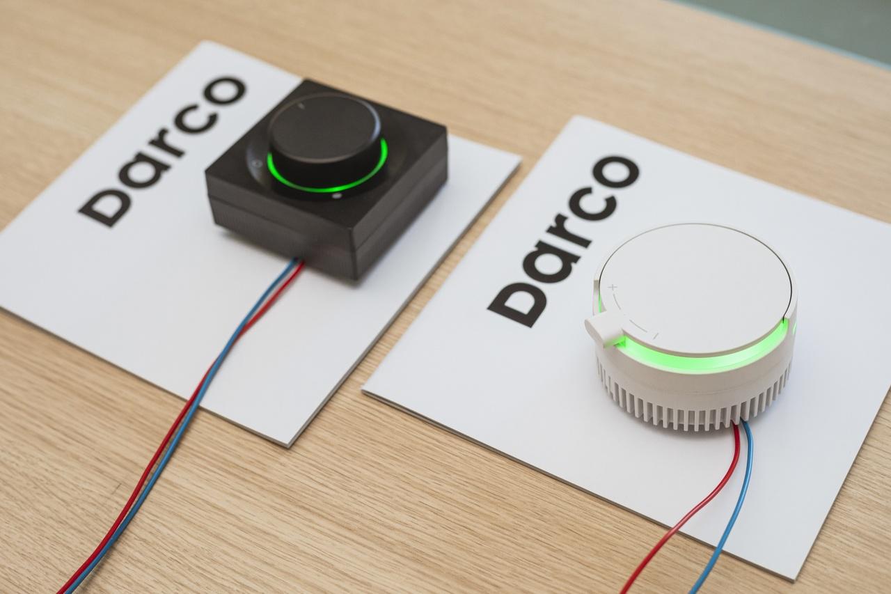 Podwyższenia konkurencyjności na rynku firmy DARCO wskutek wdrożenia rekomendacji strategii wzorniczej