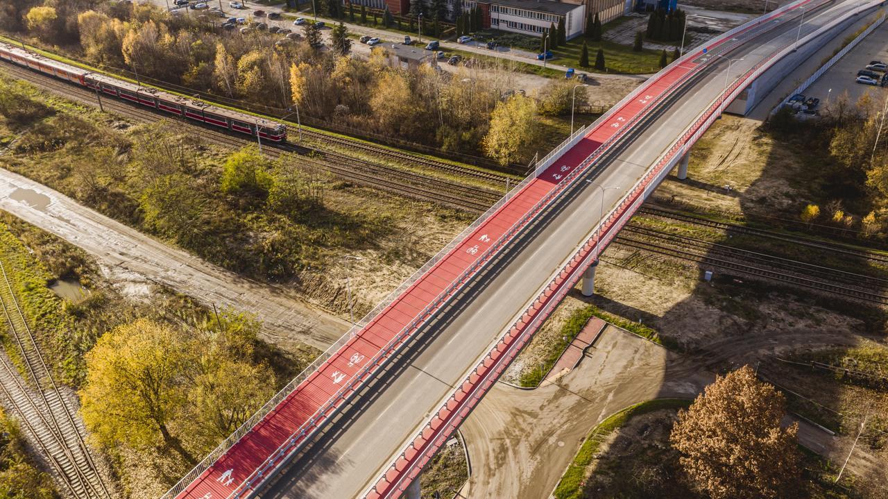 Rozwój komunikacji publicznej w Kielcach