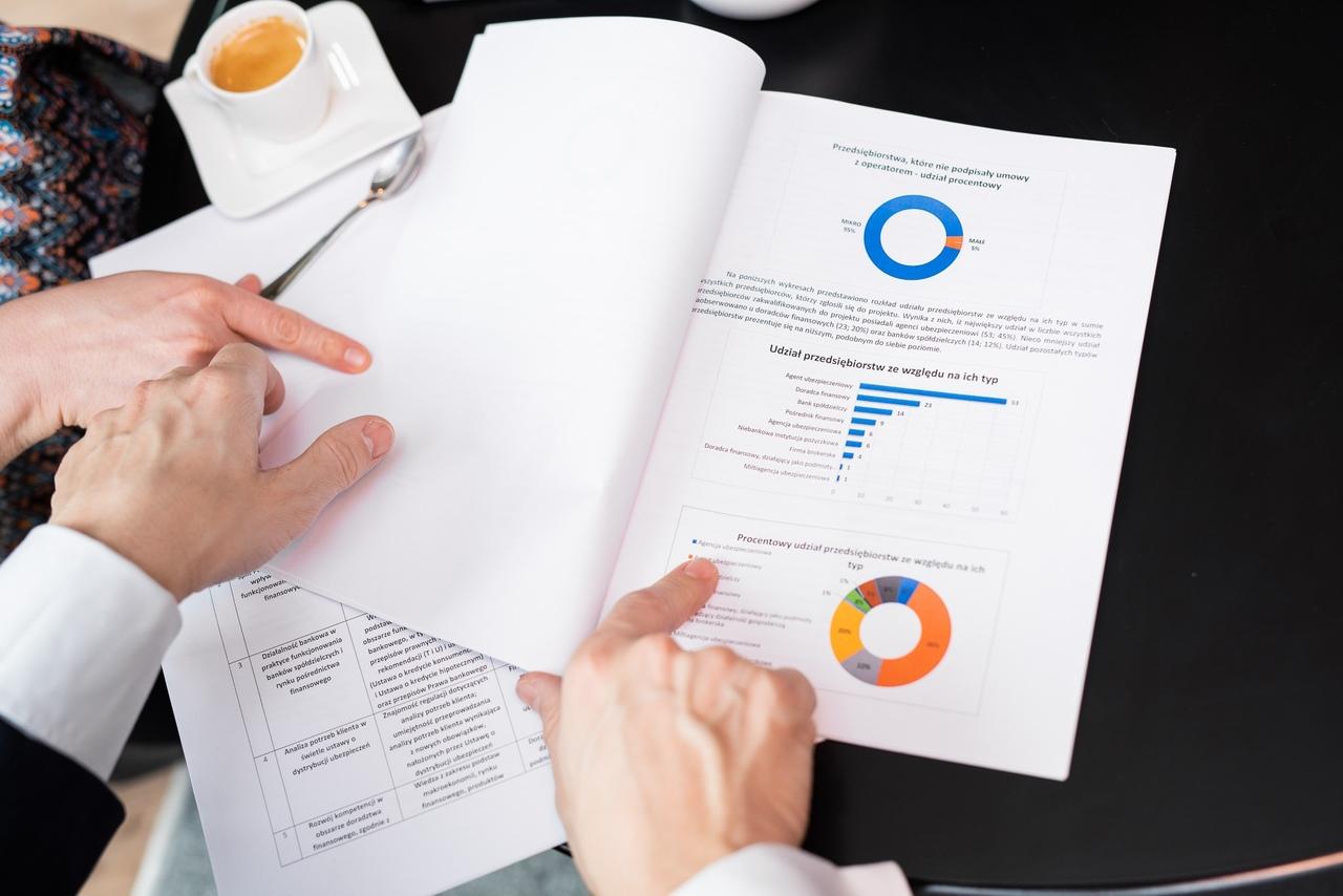 Akademia kompetencji dla sektora finansów i ubezpieczeń