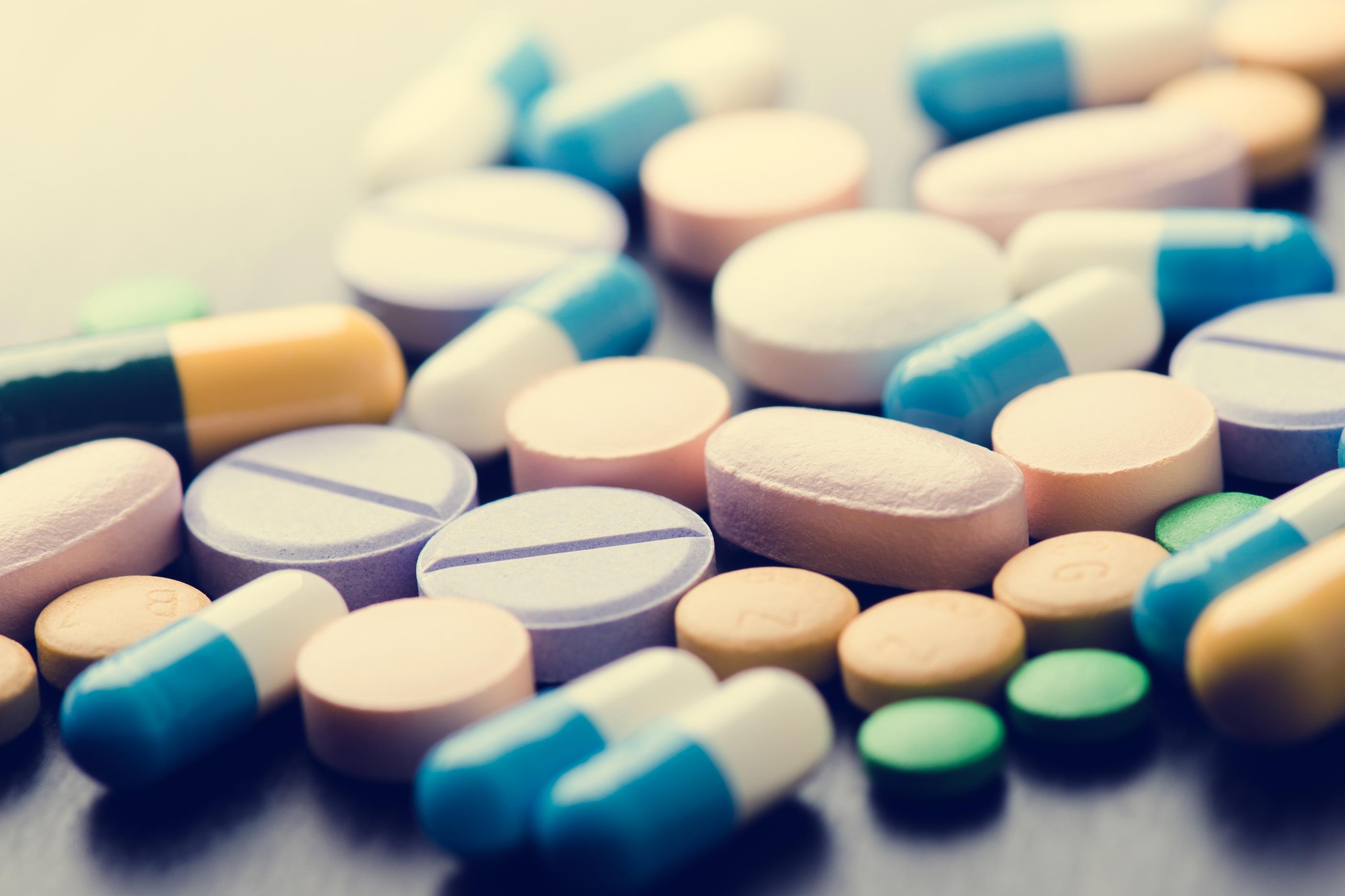 Automatyczny dyspenser leków
