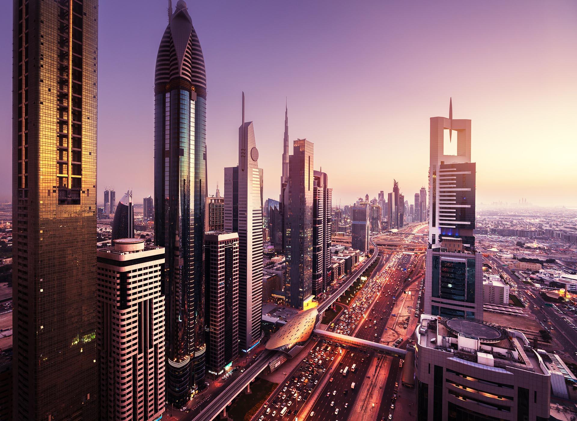 Przedsiębiorcy mogą składać wnioski na dofinansowanie swoich działań promocyjnych realizowanych podczas Expo 2020 w Dubaju