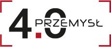 Logo Przemysł 4.0