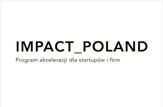 ScaleUP - IMPACT POLAND