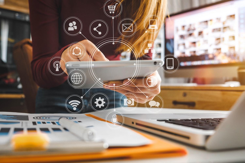 Wsparcie MSP w obszarze cyfryzacji - Bony na cyfryzację