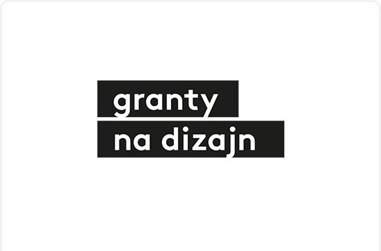 Granty na dizajn - CODE design