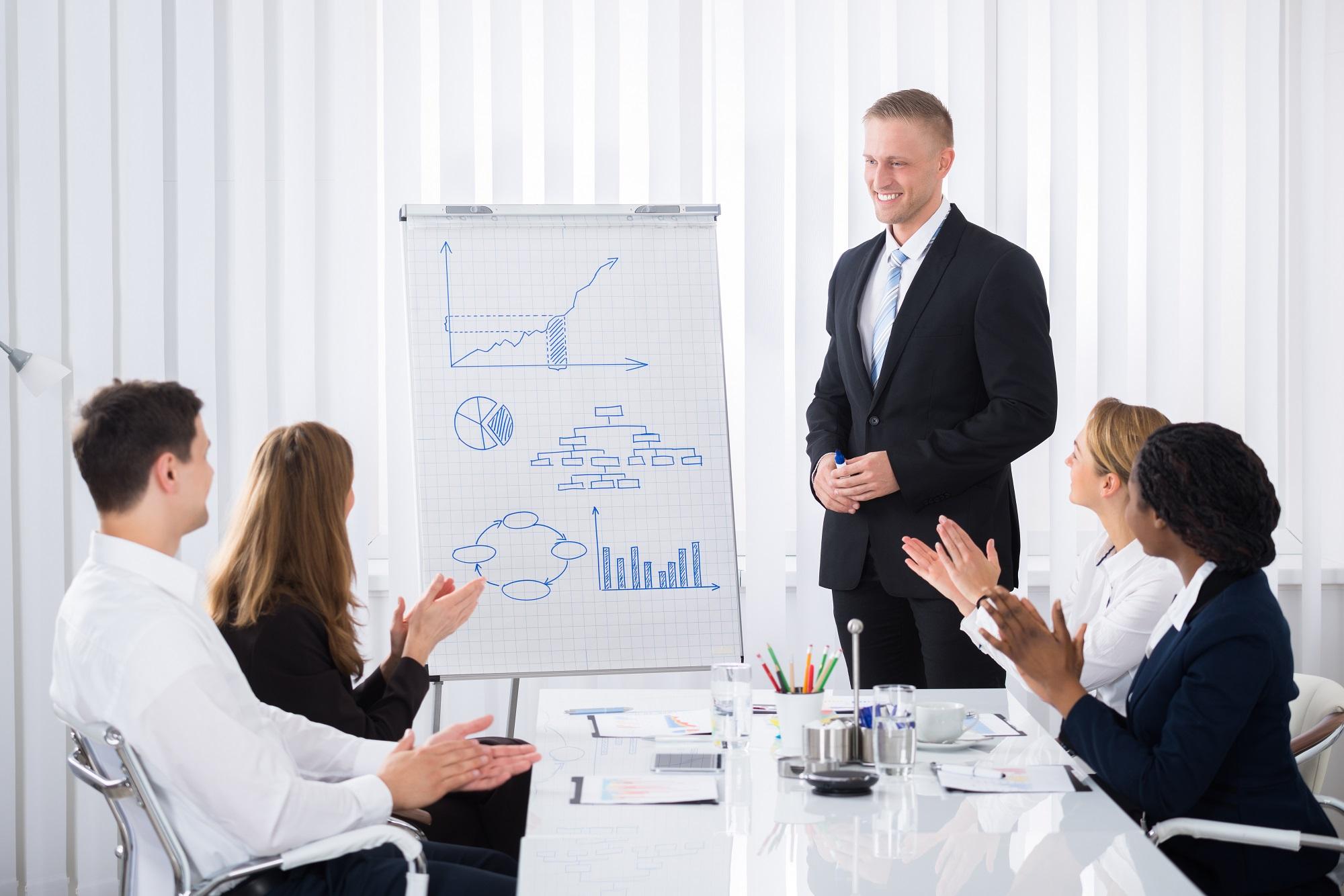 Akademia Menadżera MŚP I