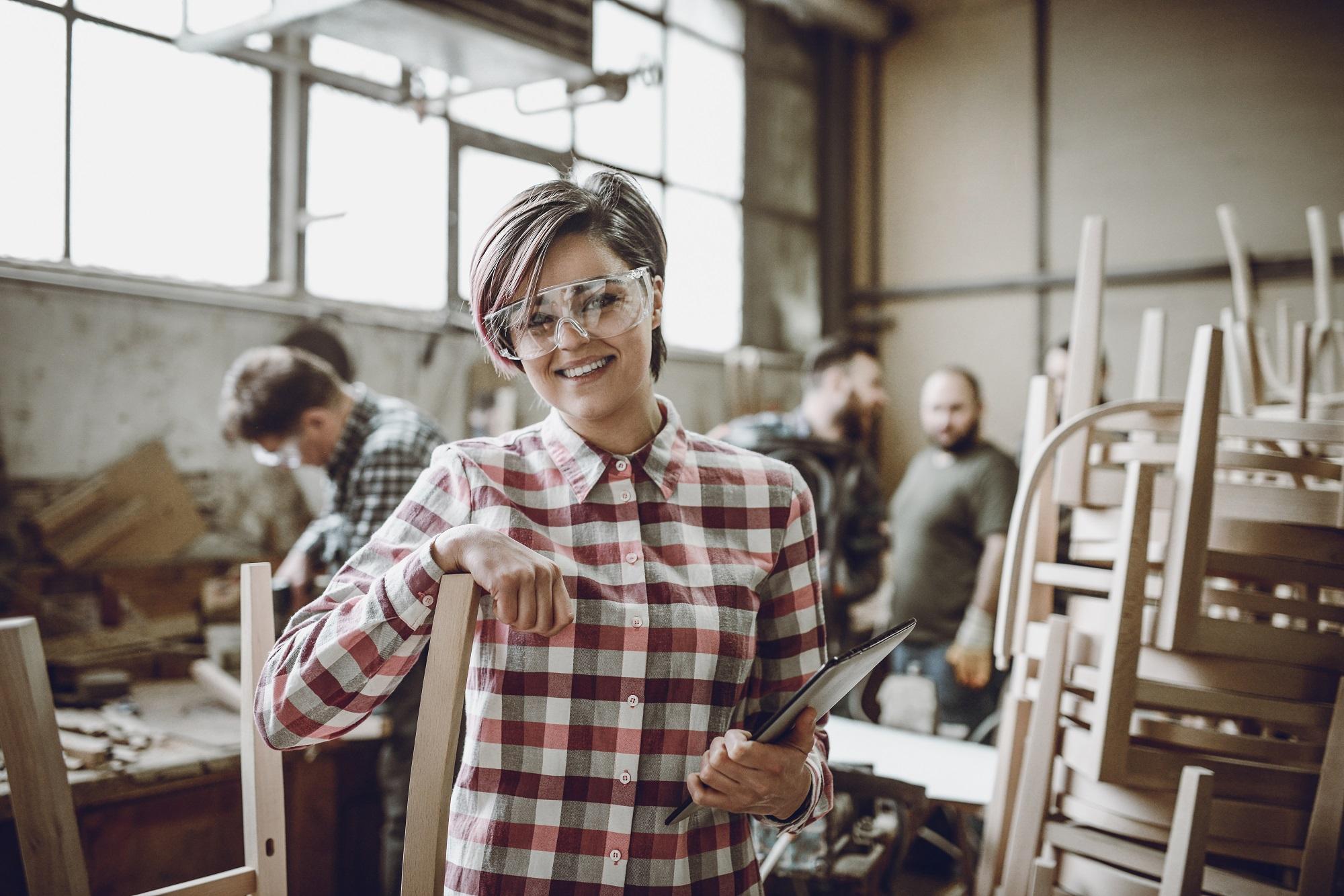 Sukcesja w firmach rodzinnych - wsparcie przejścia między generacjami