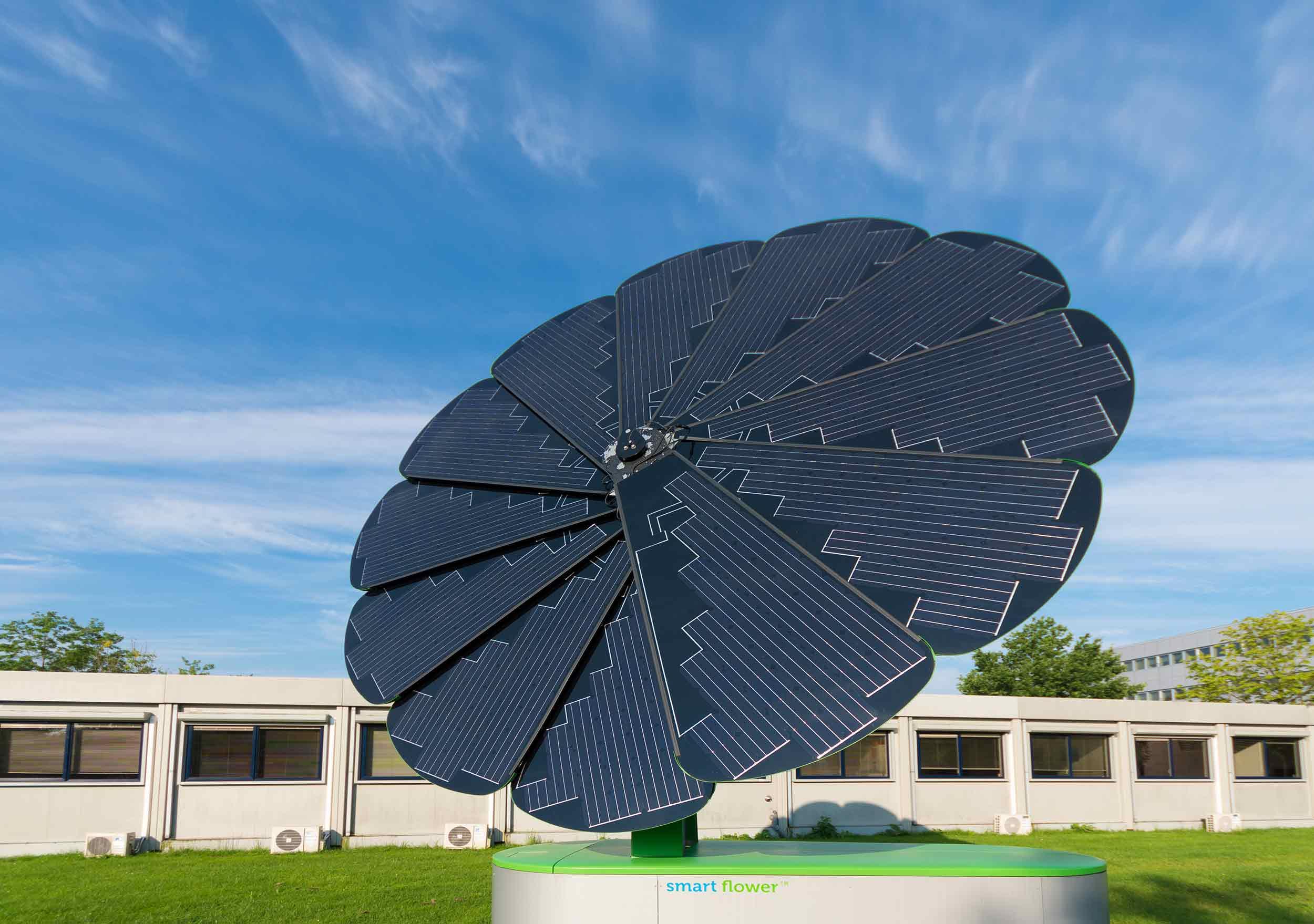 Technologie przyjazne środowisku