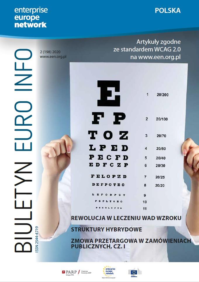 Biuletyn Euro Info 2/2020