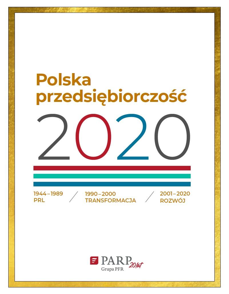 Polska przedsiębiorczość 2020
