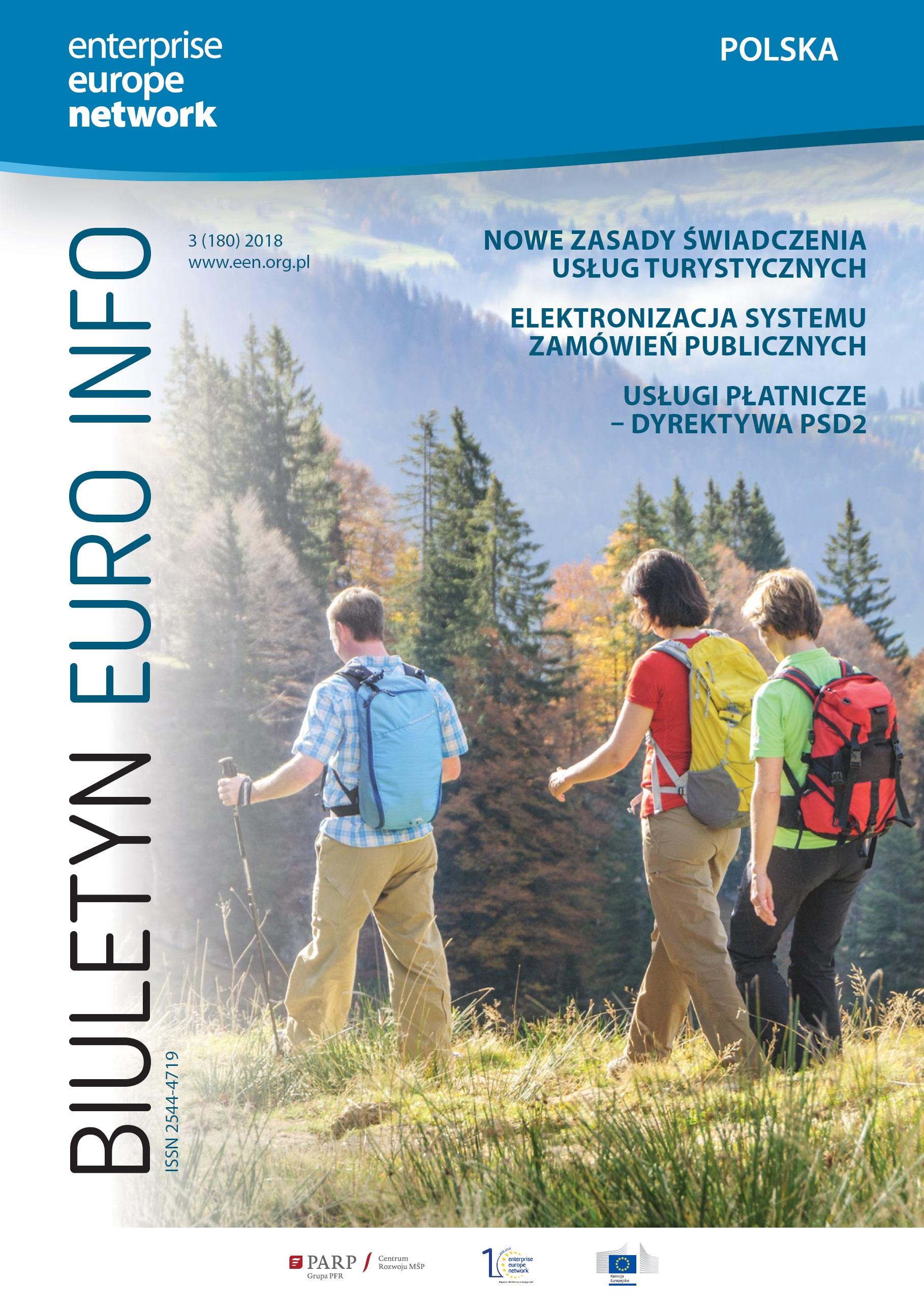 Biuletyn Euro Info 3/2018