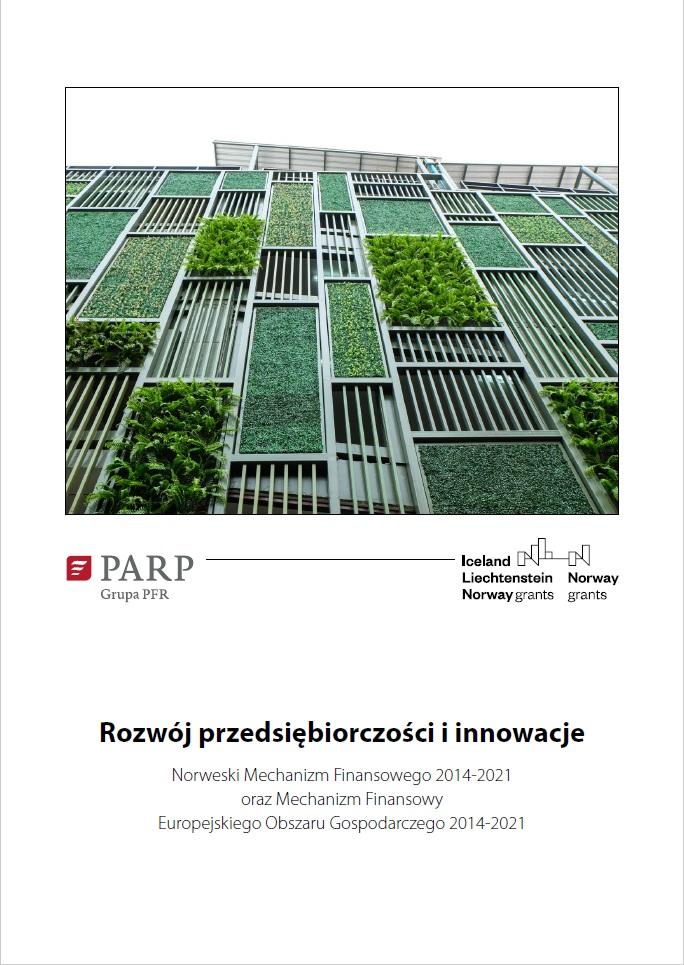 Rozwój przedsiębiorczości i innowacje