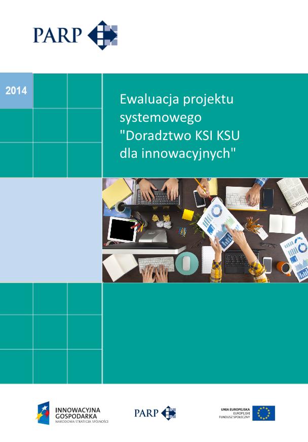 Ewaluacja ex post projektu systemowego