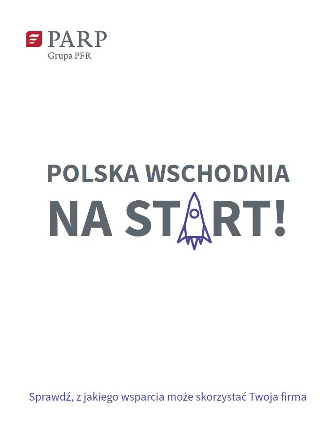 Polska Wschodnia na start! (V edycja)