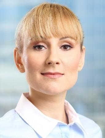 Anna Bracik, rzecznik prasowy PARP