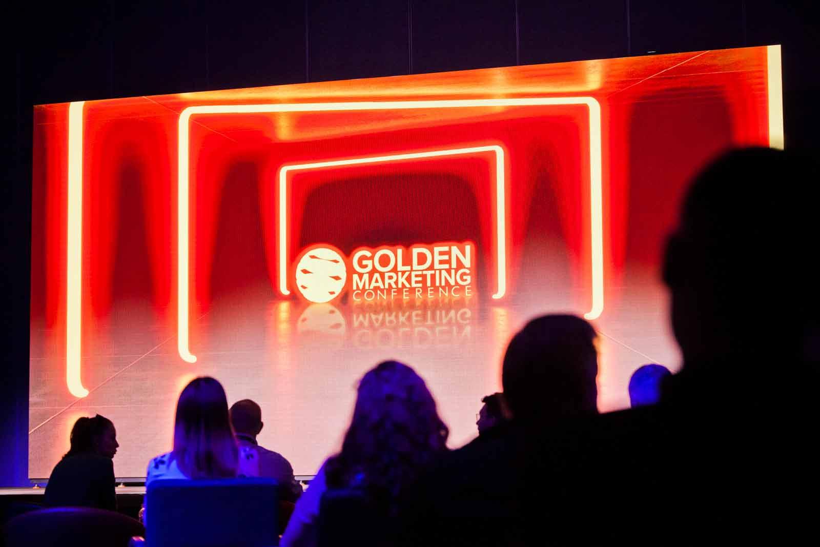 Biuro Regionalne w Poznaniu na Golden Marketing Conference