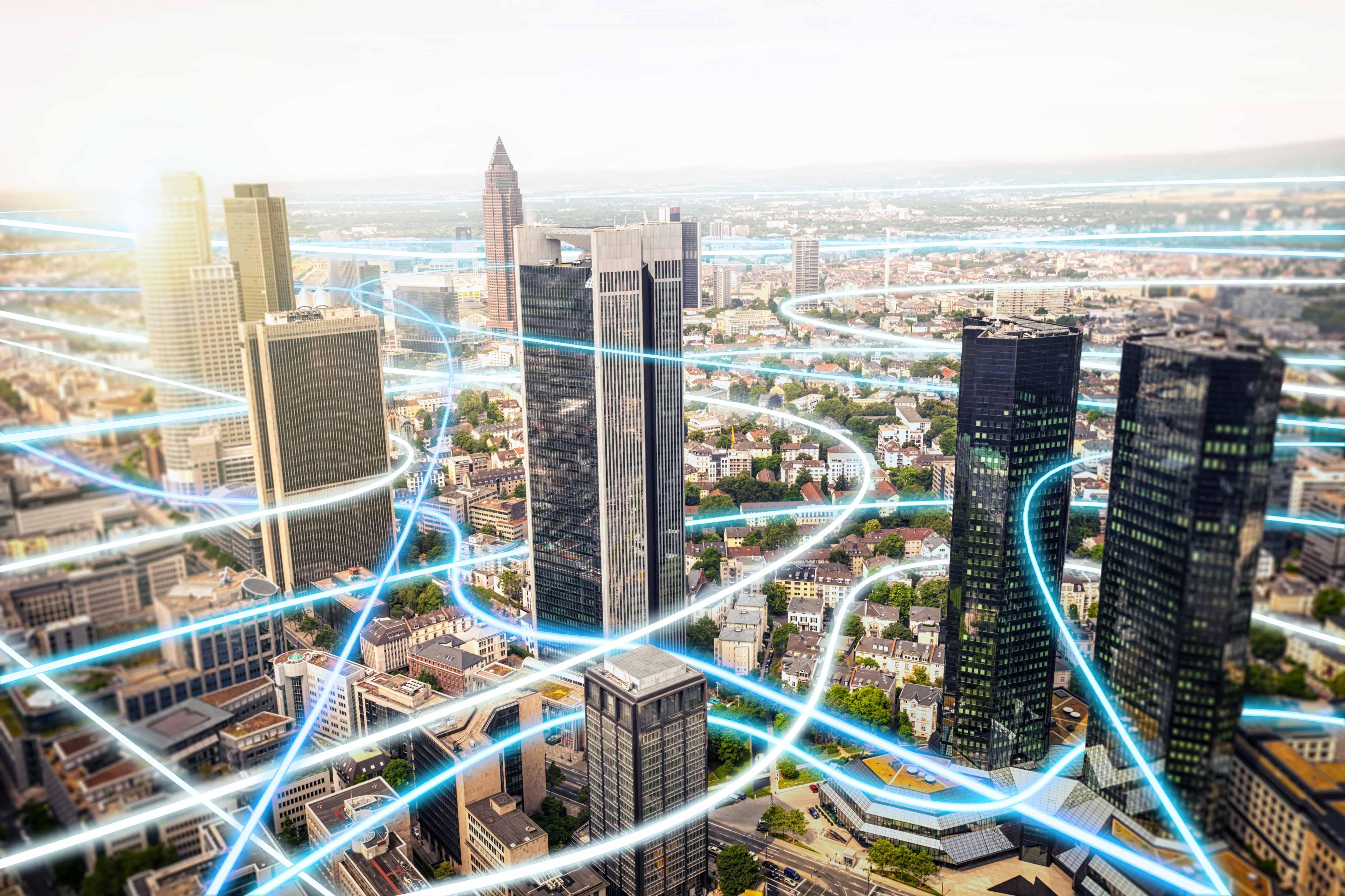 Spotkania b2b z tajwańskimi firmami z branży Smart City, telekomunikacyjnej i infrastruktury IoT
