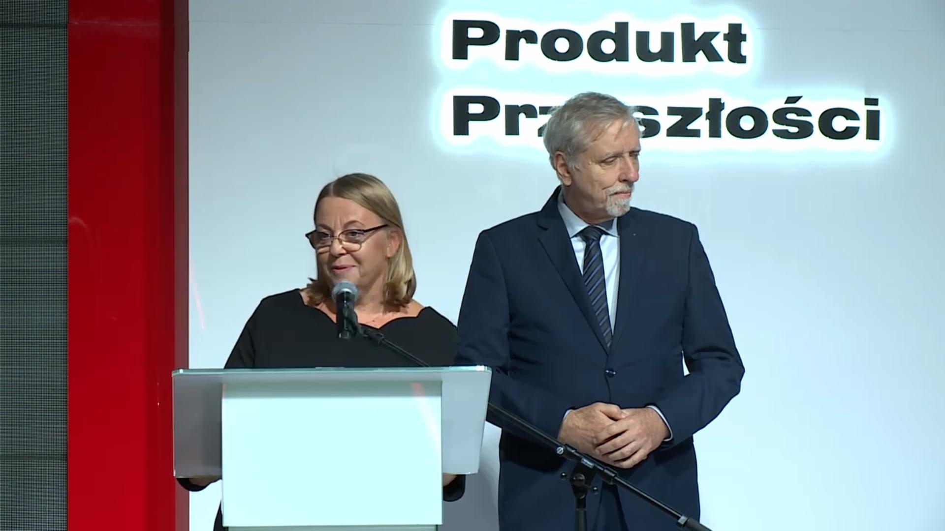 Znamy zwycięzców XXIII edycji konkursu Polski Produkt Przyszłości